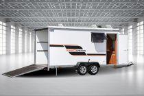 Speedcaravan500