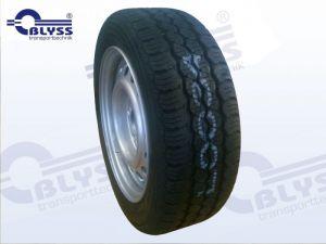 Aufpreis für Niederfahrwerk mit 195/50R13C Reifen