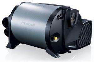 TRUMA Combi G+E (Gas + E) System mit Duschinstallation