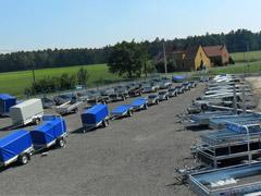 Verkaufsniederlassung Polen