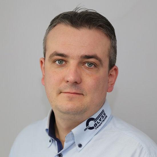 Stefan Raschke