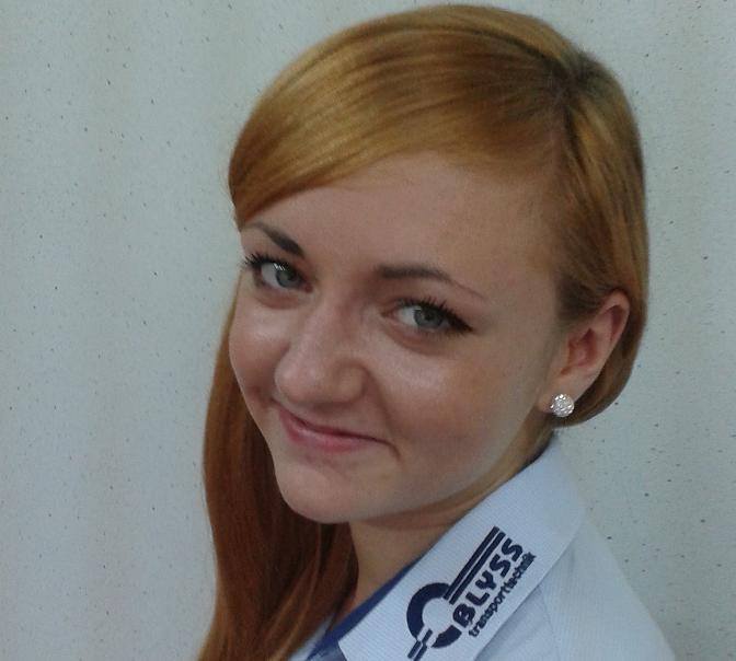 Karolina Wrobel