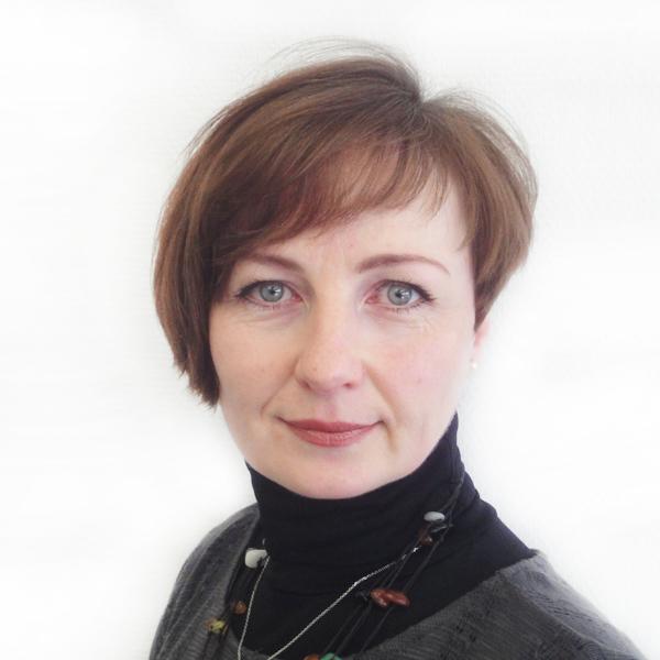 Nonna Sokolovski