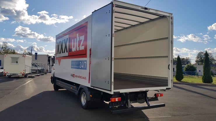 Xxxl Lutz Transporter