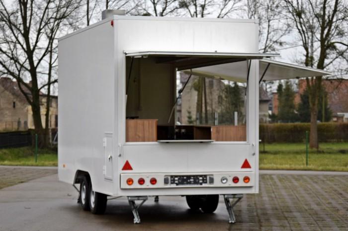 strong>H20422HTL</strong> Imbissanhänger - PKW Anhänger Hersteller ...