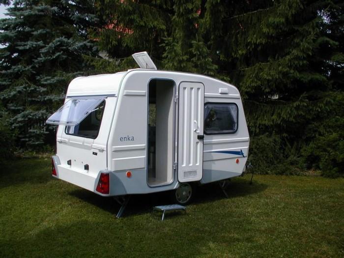 wohnwagen n126n firma niewiad w ebay
