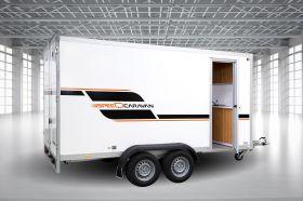 <strong>Speedcaravan 400</strong>