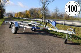 <strong>P750S</strong> Jetski Anhänger