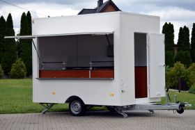 <strong>Creperiewagen H13301HL</strong>