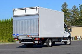 ALU-Kofferaufbau SK4100A
