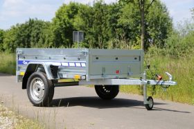<strong>BL7517</strong> PKW Anhänger kipper