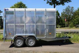 <strong>Blyss Viehtransporter VT2730</strong>