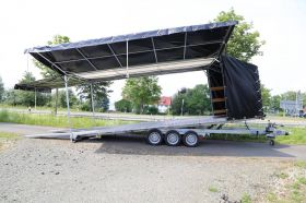 <strong>Lenka 600 PRO</strong> Fahrzeugtransporter