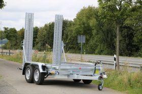 <strong>B27300/150</strong> Maschinentransporter