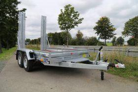 <strong>B35350/180</strong> Maschinentransporter