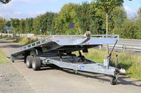 <strong>Lenka 3000 Free H</strong> Fahrzeugtransporter