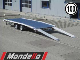 <strong>Mondello</strong> Fahrzeugtransporter