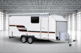 <strong>Speedcaravan 521</strong>