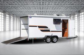 <strong>Speedcaravan 520T</strong>