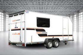 <strong>Speedcaravan 510</strong>