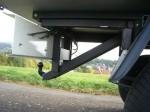 Meley Typ N.CAR 392: Mit optionaler Anhängekupplung.