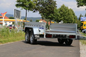 Anhänger 750kg