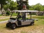 Melex Typ 969: robuste Bauweise und innovative Technik!