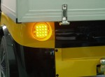 Melex Typ N.CAR 345 mit LED-Heckleuchten
