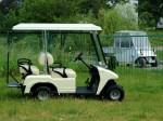 Melex Typ 843: leise Elektromotoren, emissionsfrei!