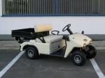 Melex Typ 945: Stabiler Fahrzeugbau und innovative Antriebstechnik.