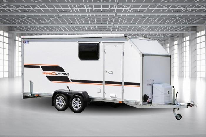 <strong>Speedcaravan 521T</strong>