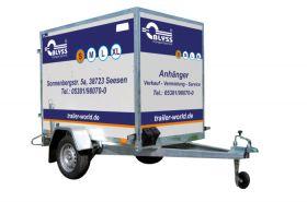 S - 750 kg Koffer